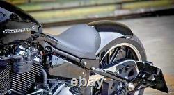 Court Arrière FENDER 18-20 Harley Davidson Milwaukee 8 Softail Breakout Fxbr