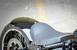 Custom Parafango Posteriore Par 2018-19 Harley Davidson M8 Milwaukee 8 Softail F