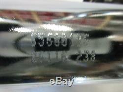 D206. Harley Davidson Softail Fatboy Collecteur D'Échappement Tube Collecteur