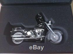 Die-cast Promotions 81186 2012 Harley-davidson Flstn Softail Deluxe 112