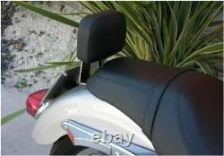 Dossier Sissy BAR Sissybar Harley Davidson Softail Breakout Ouverture Rapide