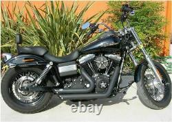 Dyna Street Bob Ouverture Rapide! Dossier Sissy BAR Sissybar Harley Davidson