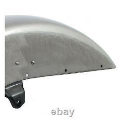 FL garde-boue avant, F. Fender extrémité & tailler, pour Harley DAVIDSON 54-84
