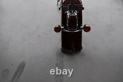 Fender Arrière FENDER Harley Davidson FLSTN Softail Deluxe Complètement