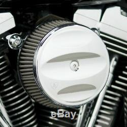 Filtre A Air Arlen Ness Big Sucker Billet Harley Davidson Softail 1999-2015