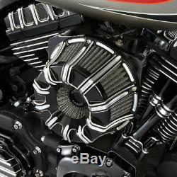 Filtre À Air Arlen Ness Harley-davidson Touring Et Softail A Partir De 2017