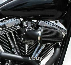 Filtre à Air Harley Davidson Bobber Softail Cross OS Slim Fat Boy Du Patrimoine