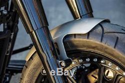 Flotteur Court Avant FENDER 2018 19 20 Harley Davidson M8 Softail Fat Garçon 18