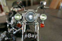Franklin Mint Harley Davidson Heritage Softail Classic 1340 15 parfait état