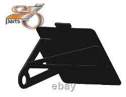 Harley Davidson Dyna, Softail, Custom Support de Plaque Latéral sur le Côté