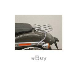 Harley Davidson Softail Fat Bob Flfb Breakout Fxbr-2018 -support Porte Bagage Pa