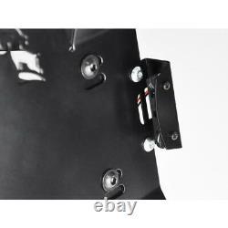 Harley Davidson Softail Slim Noir Ligne 08- Plaque D'Immatriculation Support de