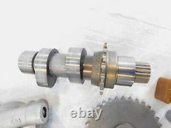 Harley Davidson Touring Softail & Dyna Hydraulique Soutien Arbre Cam Plate