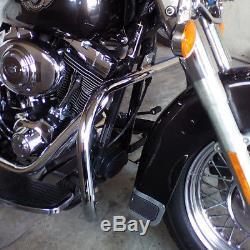 Harley Davidson pour Fat Boy de Luxe Héritage Chrome