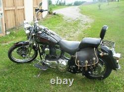 Harley Davidson softail springer 1340