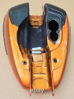 Harley Original Réservoir Avec Emblème à Carburant Softail Efi Breakout MK8