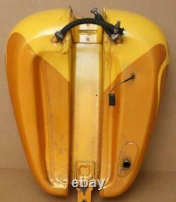 Harley Original Softail Réservoir Essence Fuel Carb Fatboy Patrimoine Ressorts 5