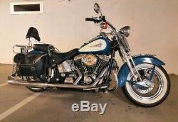 Harley heritage softail springer