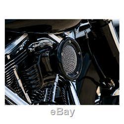 Kit Filtre A Air Crusher Velociraptor Harley Davidson Softail 2001-2015