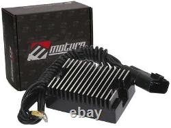 Moturo Régulateur de Tension Redresseur pour Harley Davidson Softail 74512-00