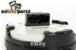 Mph Compteur électronique à partir de 95 Harley-Davidson Softail Dyna Road King