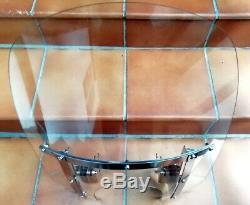 Pare Brise Clipsable Pour Tous Modèles Harley Davidson Softail Springer