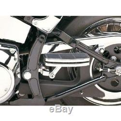 Plateaux Repose Pieds Passager Harley Davidson Softail 1984-1999