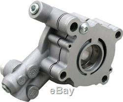 Pompe à huile haute performance Twin Cam 99-06 HARLEY DAVIDSON SOFTAIL Dr