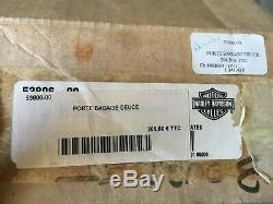 Porte bagage softail DEUCE, oem53806-00, harley
