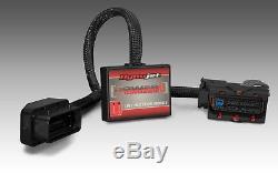 Powercommander V pour Harley Davidson Softail Bascule C (07-11) PCV Power