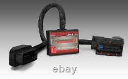Powercommander V pour Harley Davidson Softail Blackline (07-11) PCV D Command