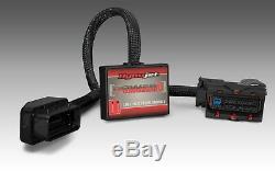 Powercommander V pour Harley Davidson Softail Tête de Mort (07-11) PCV Power