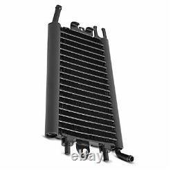 Radiateur pour Harley Softail 18-20 Refroidisseur d'huile