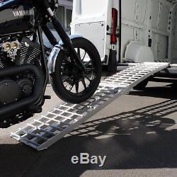 Rampe de Chargement CSX pour Harley Davidson Softail Deluxe (FLSTN/I)