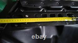 Sacoche En Cuir Amovible Harley Davidson Softail 88253-07