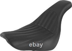 Seat knuckle profilr HARLEY DAVIDSON ABS SOFTAIL FLSB SPORT GLIDE Saddlemen