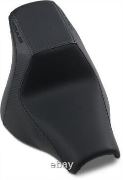 Seat kraus motopro series HARLEY DAVIDSON ABS SOFTAIL FAT BOB FXFBS Saddl