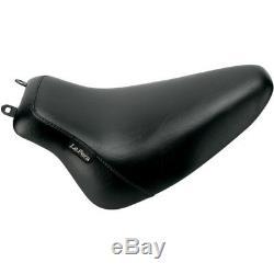 Selle Le Pera Cuir Bare Bones Up Front Harley Davidson Softail Flstc/n 08 17