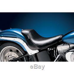 Selle Le Pera Dans La Peau Bare Bones Harley Softail Fxst 06 10 Et Flstf 07 17