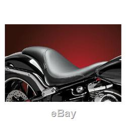 Selle Silhouette Le Pera Harley-davidson Softail Breakout De 2013 A 2017