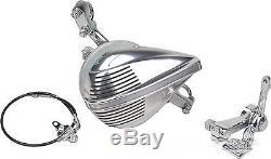 Sirene arriere mecanique Pour softail Harley Davidson 1988 à 2000