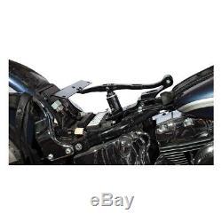 Solo Siège T Béquille Pour Wlc Et Kr Séance Harley Davidson Softail 00 17
