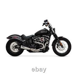 Vance & Hines Cage Combattant Filtre à Air F. Harley-Davidson Softail 18-20